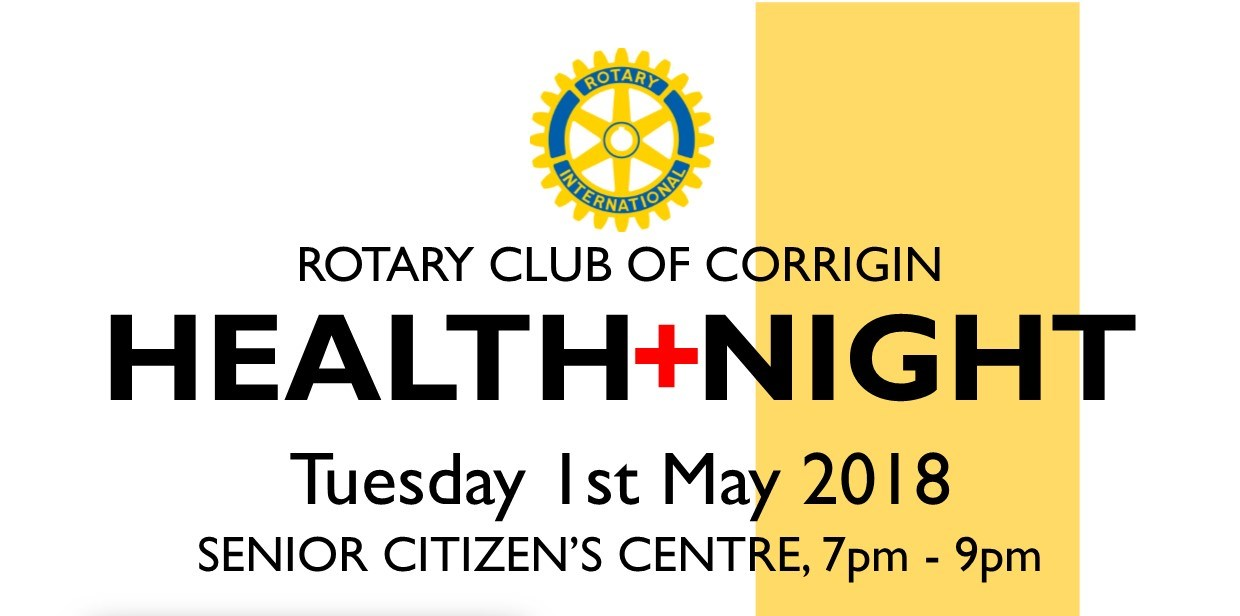 Image: Health Night