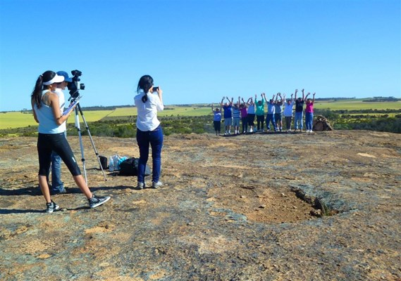 Corrigin CRC Events - Rocking out in the Wheatbelt Video