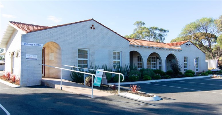 Facilities & Services - Corrigin Medical Centre