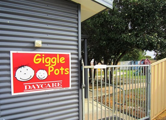 Facilities & Services - Giggle Pots Daycare Centre