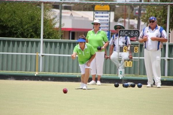 Sports & Recreation - Corrigin Bowling Club
