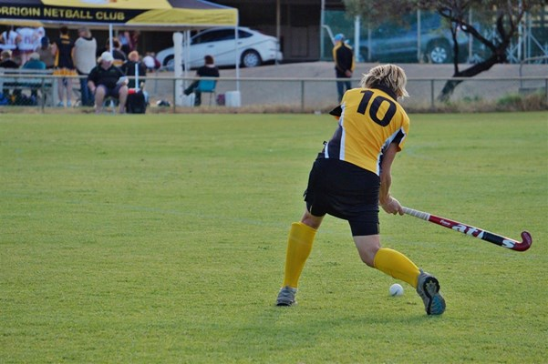 Sports & Recreation - Corrigin Hockey Club
