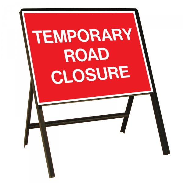 PROPOSED TEMPORARY ROAD CLOSURE NOTICE