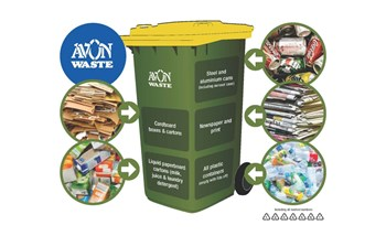 WHAT CAN GO IN YOUR RECYCLING BIN IS CHANGING