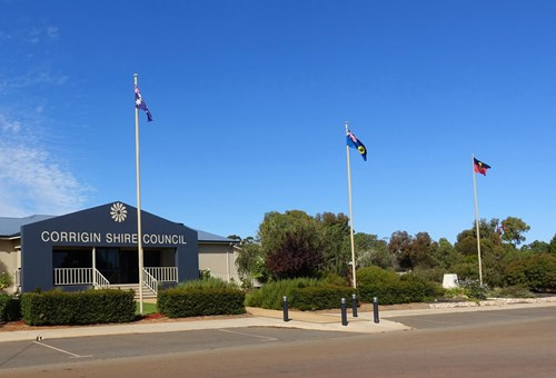View upcoming Council Meetings