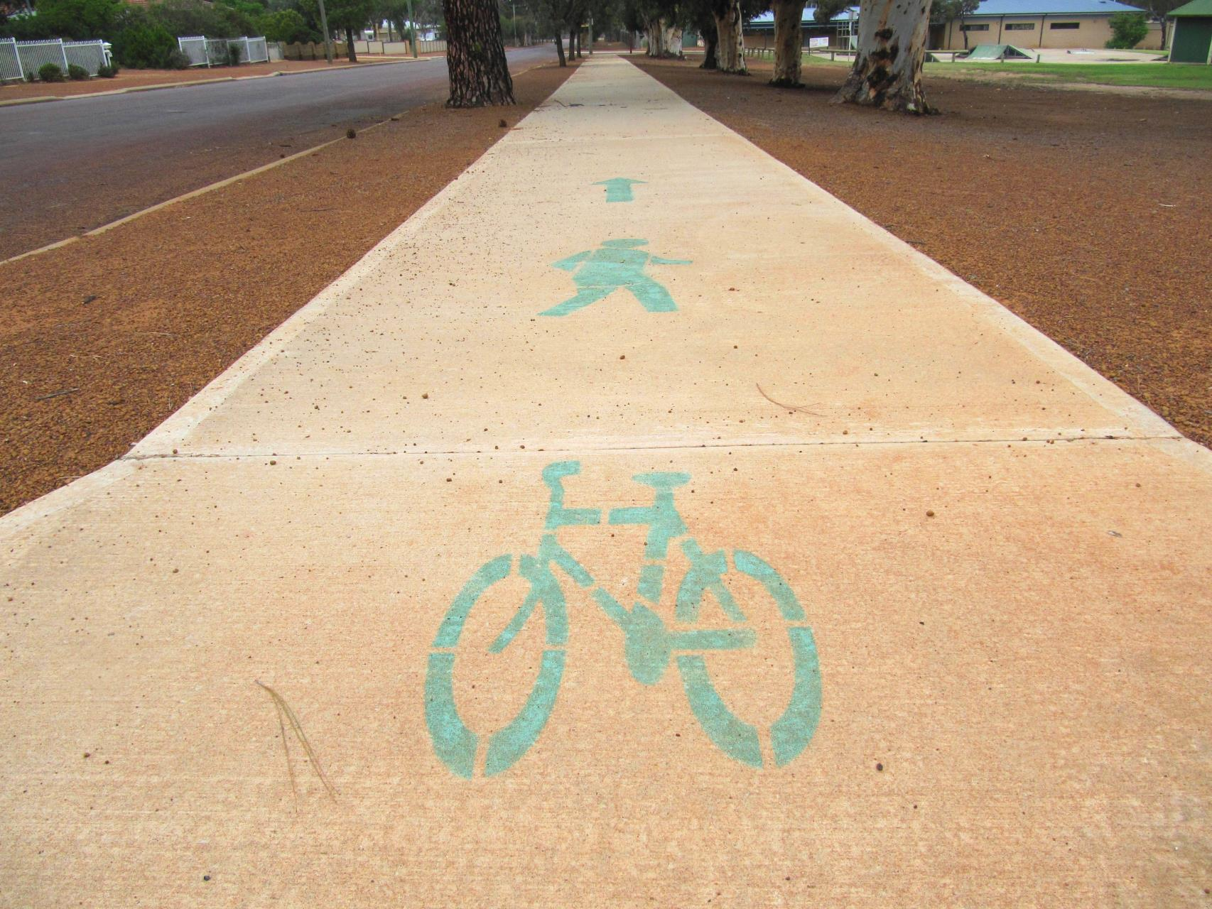 WA BICYCLE NETWORK GRANT SUCCESS