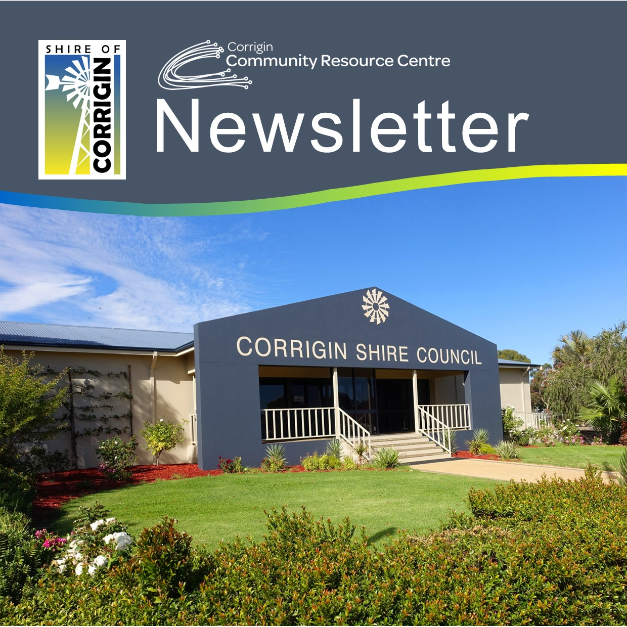 HAVE YOU READ THE LATEST NEWSLETTER EDITION No.34?